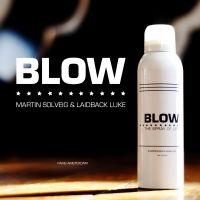 Cover Martin Solveig & Laidback Luke - Blow