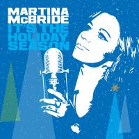 Cover Martina McBride - It's The Holiday Season