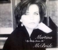 Cover Martina McBride - My Baby Loves Me