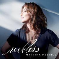 Cover Martina McBride - Reckless