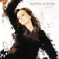 Cover Martina McBride - Shine