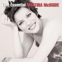 Cover Martina McBride - The Essential Martina McBride