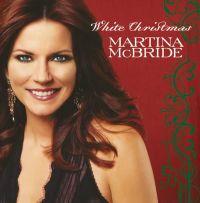 Cover Martina McBride - White Christmas