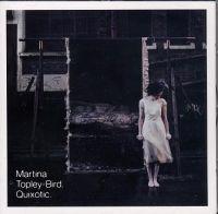 Cover Martina Topley-Bird - Quixotic