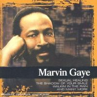 Cover Marvin Gaye - Collections