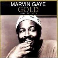 Cover Marvin Gaye - Gold - Greatest Hits