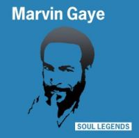 Cover Marvin Gaye - Soul Legends