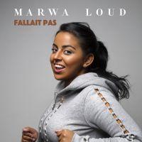 Cover Marwa Loud - Fallait pas