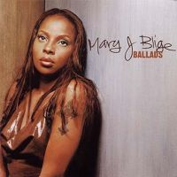 Cover Mary J Blige - Ballads