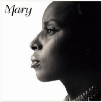 Cover Mary J Blige - Mary