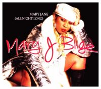 Cover Mary J Blige - Mary Jane (All Night Long)