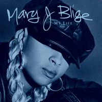 Cover Mary J Blige - My Life