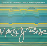 Cover Mary J Blige - My Love