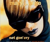 Cover Mary J Blige - Not Gon' Cry