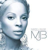 Cover Mary J Blige - The Breakthrough
