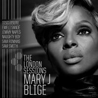 Cover Mary J Blige - The London Sessions