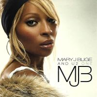 Cover Mary J Blige and U2 - One