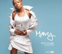 Cover Mary J Blige feat. Method Man - Love @ 1st Sight