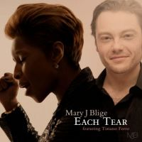 Cover Mary J Blige feat. Tiziano Ferro - Each Tear