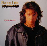 Cover Massimo Di Cataldo & Eros Ramazzotti - Una ragione di più