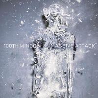 Cover Massive Attack - 100th Window