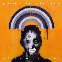 Cover Massive Attack - Heligoland