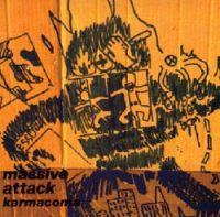 Cover Massive Attack - Karmacoma