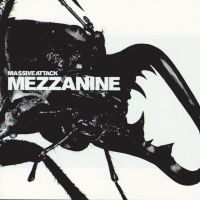 Cover Massive Attack - Mezzanine