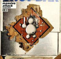 Cover Massive Attack - Protection