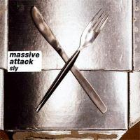 Cover Massive Attack - Sly