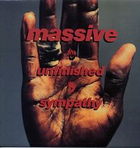 Cover Massive Attack - Unfinished Sympathy