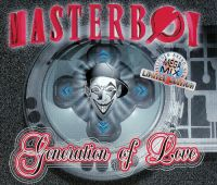 Cover Masterboy - Generation Of Love
