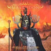 Cover Mastodon - Emperor Of Sand