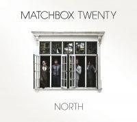 Cover Matchbox Twenty - North
