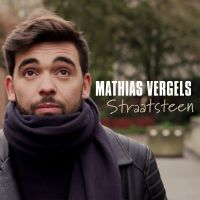 Cover Mathias Vergels - Straatsteen