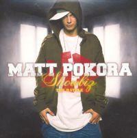 Cover Matt Pokora - Showbiz (The Battle)