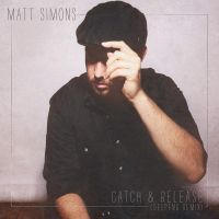 Cover Matt Simons - Catch & Release (Deepend Remix)