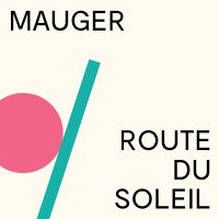 Cover Mauger - Route du soleil