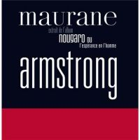 Cover Maurane - Armstrong