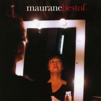 Cover Maurane - Best Of