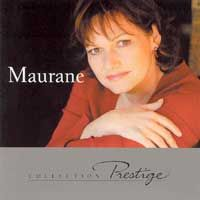 Cover Maurane - Collection prestige
