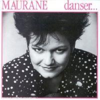Cover Maurane - Danser...