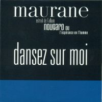 Cover Maurane - Dansez sur moi