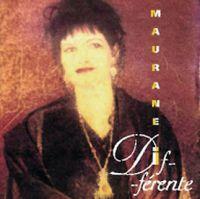 Cover Maurane - Différente