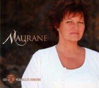 Cover Maurane - Les 50 plus belles chansons