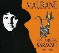 Cover Maurane - Les Années Saravah 1980-1986