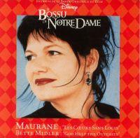 Cover Maurane - Les cœurs sans logis