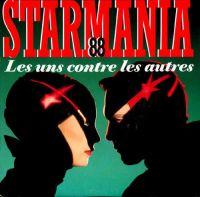 Cover Maurane - Les uns contre les autres