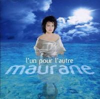 Cover Maurane - L'un pour l'autre