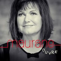 Cover Maurane - Ouvre